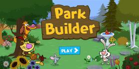 Park Builder Title Screen