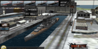 Mogami-class Heavy Cruiser