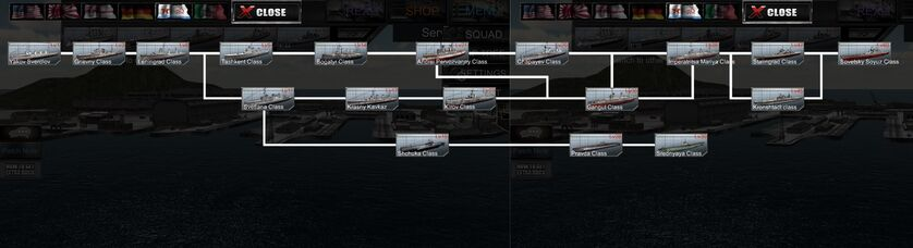 USSR ship tree-0