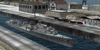 O-class destroyer