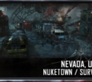 Nuketown Zombies (map)