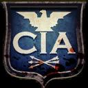 CIA logo BO2