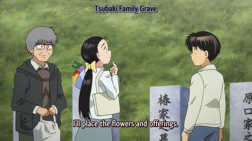 Tsubakis