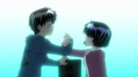Can't Stop Drooling - Mysterious Girlfriend X AMV