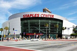 StaplesCenter