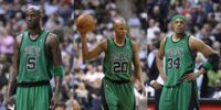 Big Three (Boston Celtics)