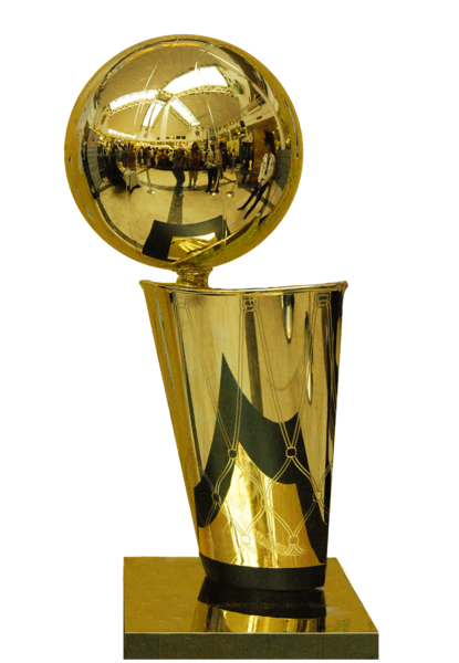 Image - NBA Trophy.png | Basketball Wiki | FANDOM powered ...