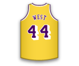 File:Jerry West home jersey Lakers.png
