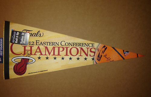 File:2012 Miami Heat Eastern Conference Champions Pennant.jpg