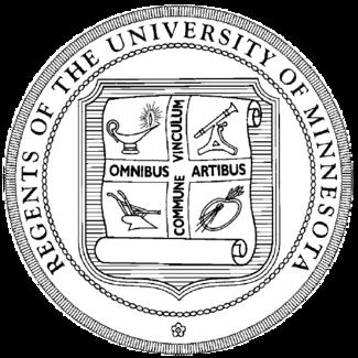 File:University of Minnesota Seal.png