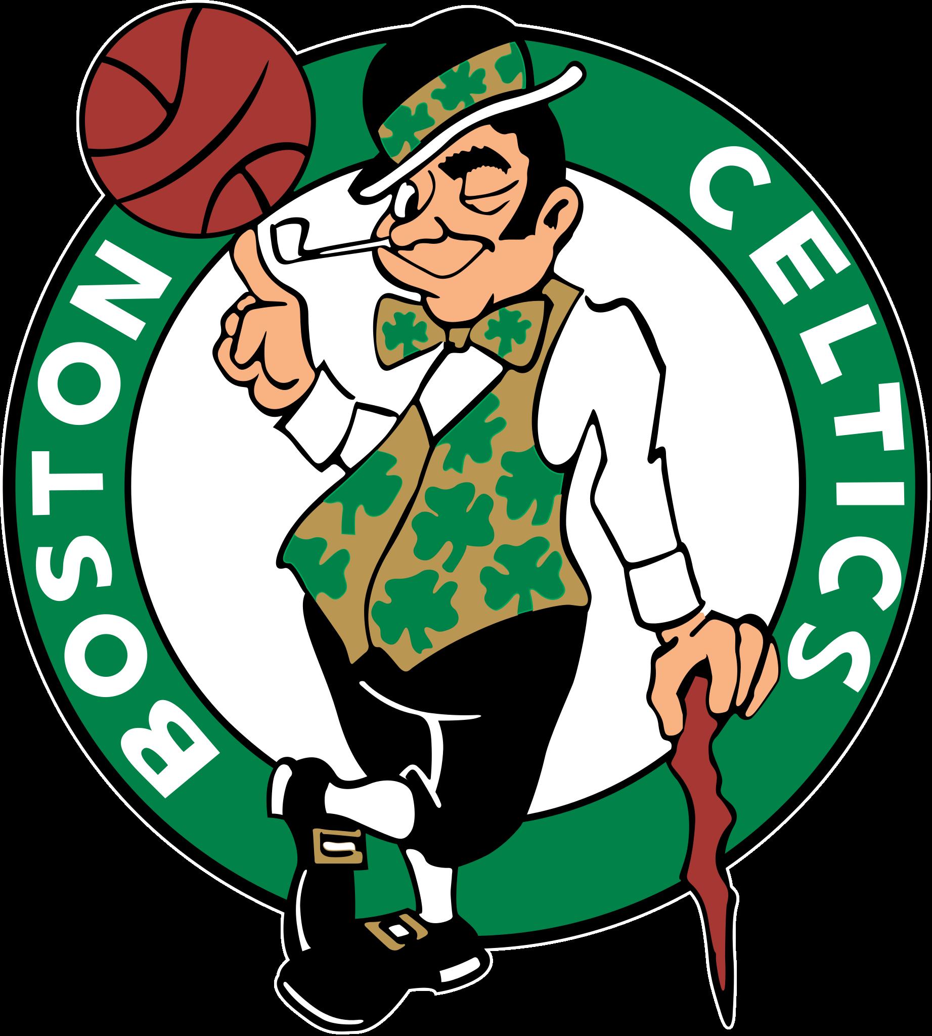 BostonCelticsLogo