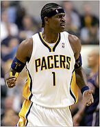 Jackson pacers