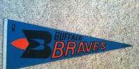 Buffalo Braves/Pennants