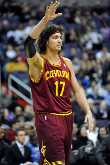 Bob Hall Honda >> Anderson Varejao | Basketball Wiki | Fandom powered by Wikia