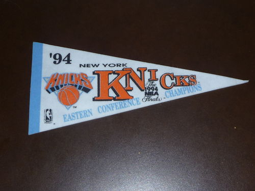 File:1994 New York Knicks Eastern Conference Champions Mini Pennant.jpg