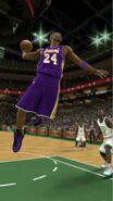 NBA 2K11 7