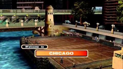 NBA 2K6 - 24 7 Mode Part 1