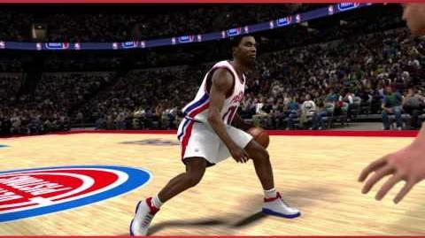 NBA 2K11 - Launch Trailer