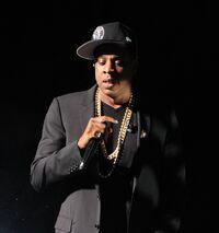 Jay Z Nets