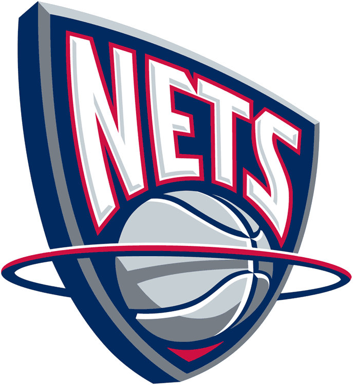 Cleveland Cavaliers Wiki >> Image - New Jersey Nets logo.png | NBA Wiki | FANDOM powered by Wikia