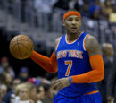 Gallery:Carmelo Anthony