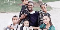 Gallery:Bosh Family