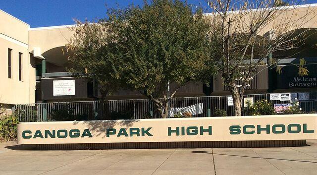 File:Canoga Park High School January 2017.jpg