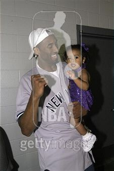 File:Kobe Braynt celebrates as he holds his baby Natalia.jpg