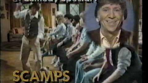 """Scamps"" and ""Here's Boomer"" Promo (1982)"