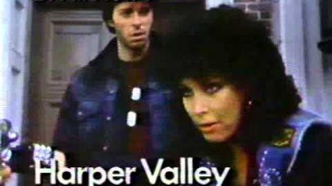 Mandrell Sisters Harper Valley & Lewis & Clark 1981 Promo