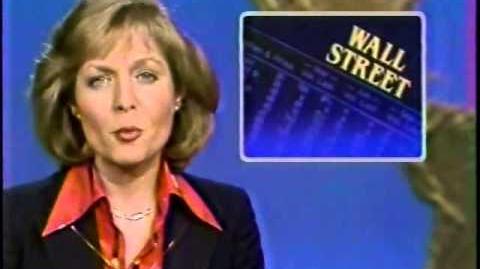 NBC Bare Essence promo News brief 1983
