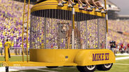 NCAAFB12 NG SCRN LSU Mike the Tiger