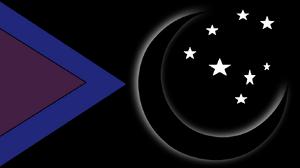 Lushanea Flag