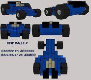 NRX 2 II wiki