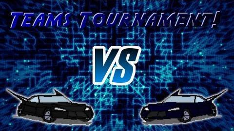 NFM Elites & Most Wanted Teams Tournament! Team 2 vs Team 4!