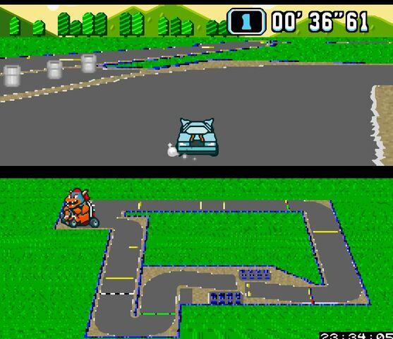 File:Tornado Shar in the Track in Super Mix Kart.jpg