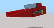 Soviet slasher