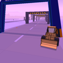 Checkpointwreck