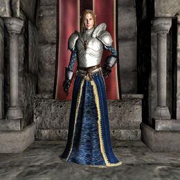Mana Storm Armor Female