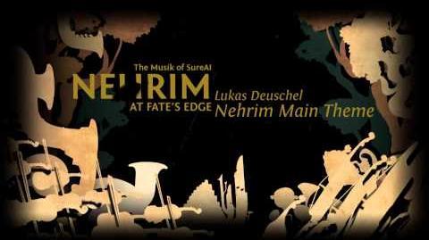 The Music of SureAI - Nehrim - Nehrim Main Theme