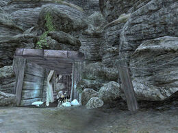 Unmarked cave near mist tower3