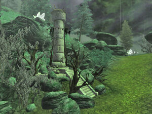 Creator Shrine The Fifth Proclamation