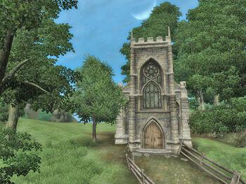 Chapel Outside Erothin1