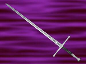 Summoner Bastard Sword