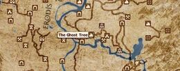 The Ghost Tree Location