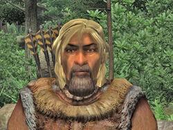 Gerold the Hunter
