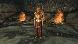 Viren Flamebeard