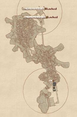 Apple Horn Mine map