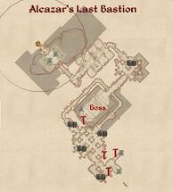 Alcazar Last Bastion map