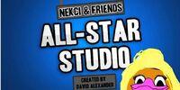 Nekci & Friends: All-Star Studio